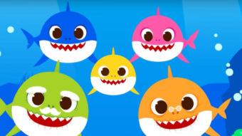O mistério dos celulares Android que tocam Baby Shark do nada
