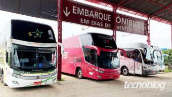 Justiça proíbe uso da Buser por empresas de turismo no RJ