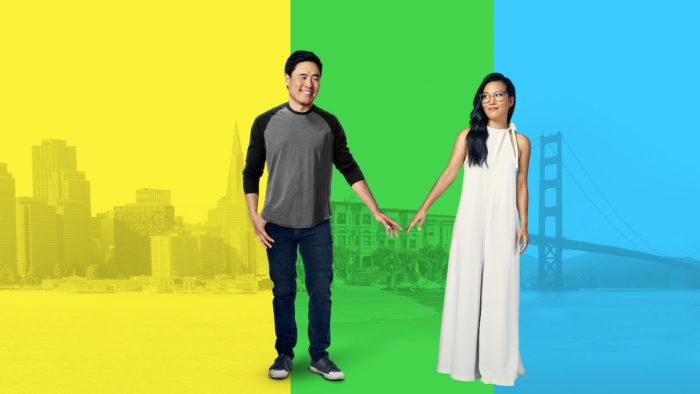 10 comédias românticas na Netflix / Netflix / Disclosure
