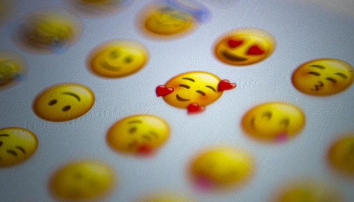 Catálogo de emoji