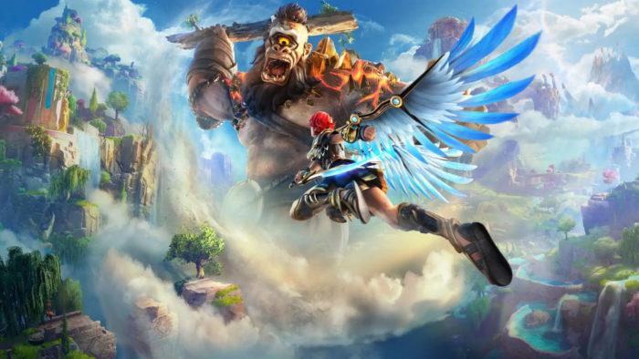 Immortals Fenyx Rising (Imagem: Divulgação/Ubisoft)