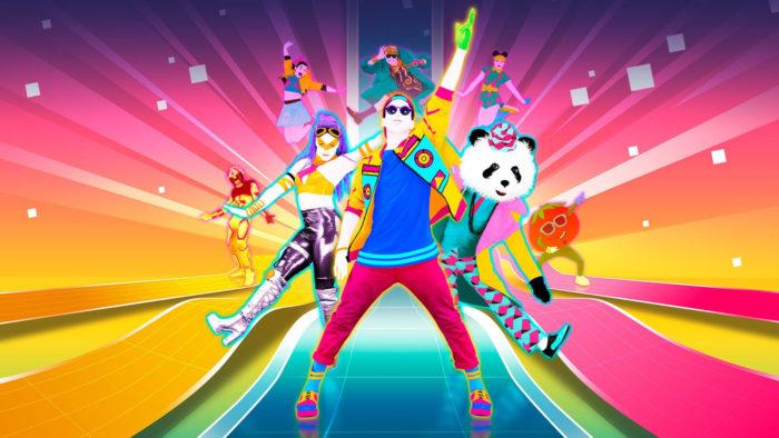 Just Dance (Imagem: Divulgação/Ubisoft) / como jogar just dance