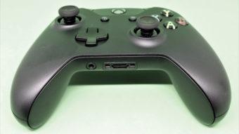 Como resetar um controle do Xbox One