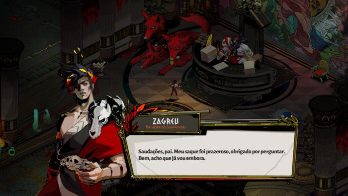 Como jogar Hades / Supergiant Games / Divulgação