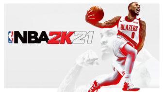 Como jogar NBA 2k21 [Guia para Iniciantes]