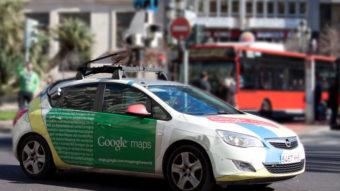 Como usar o Street View do Google Maps para explorar a cidade