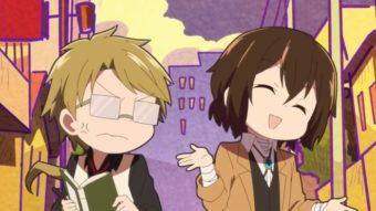 Bungo Stray Dogs e mais animes de janeiro no catálogo da Crunchyroll