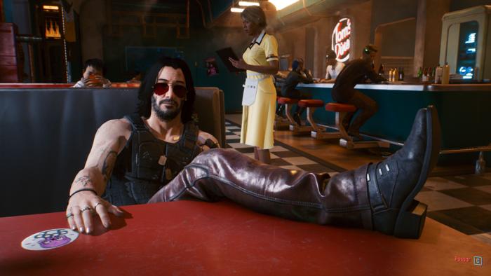 Cyberpunk 2077 apresenta problemas no reembolso do PS4 (Imagem: Divulgação/Cyberpunk 2077)