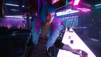 CD Projekt Red pede desculpas por bugs em Cyberpunk 2077