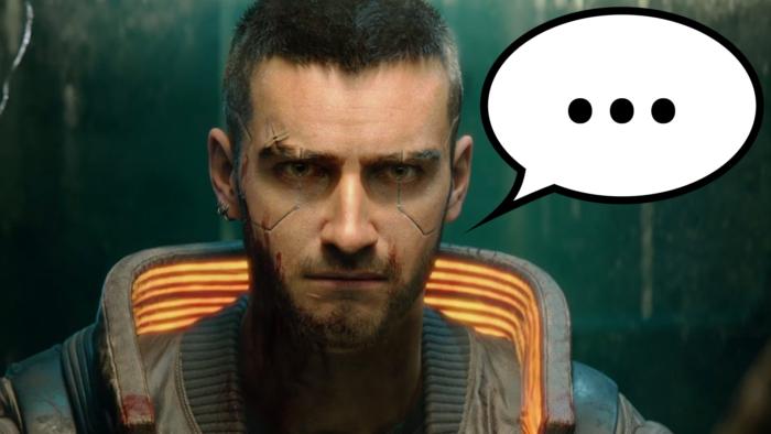 Cyberpunk 2077 apresenta problemas na dublagem no Xbox (Imagem: Felipe Vinha/Tecnoblog)