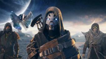 Destiny 2 vai testar cross-play na terça-feira (25) em beta aberto