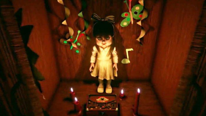 Devotion teve lançamento suspenso no GOG (Imagem: Divulgação/Red Candle Games)