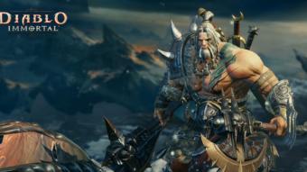 Diablo Immortal - Testamos o alfa técnico e o game surpreendeu