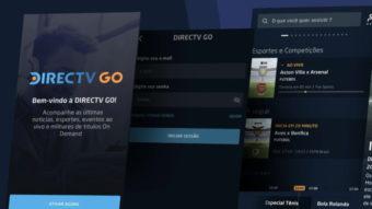 DirecTV Go dá dois anos de HBO Max grátis para novos assinantes