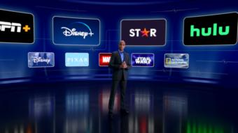 Disney+ avança contra Netflix e chega a 86,8 milhões de assinantes