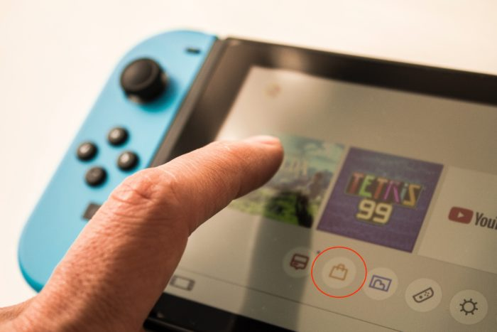 Nintendo Switch (Imagem: Enrique Vidal Flores / Unsplash)