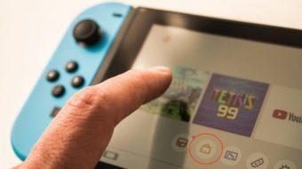 Agora vai? Nintendo Switch com 4K e tela OLED deve chegar este ano