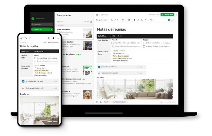 Evernote is one of the best apps for