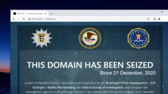 FBI derruba serviço de VPN usado por grupos de ransomware