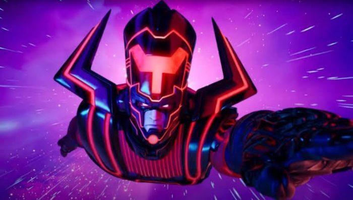 Evento de Galactus em Fortnite derrubou Twitch (Imagem: Epic Games/Divulgação)