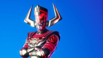 Fortnite faz evento Galactus nesta terça e pode ter skin exclusiva