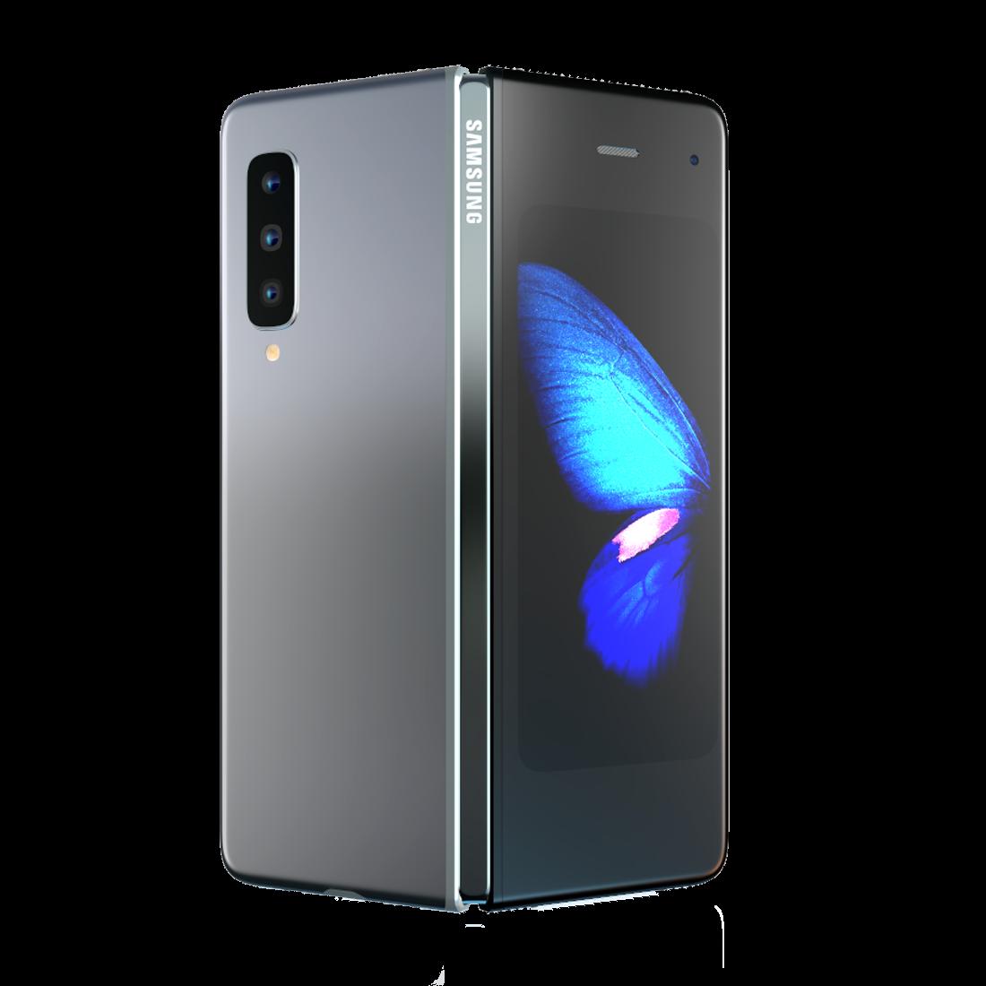 Samsung Galaxy Fold ganha recursos de Z Fold 2 com atualização