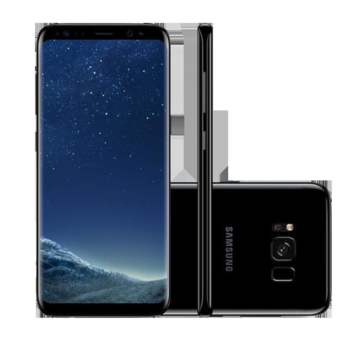 Samsung Galaxy S8 terá menos atualizações de segurança