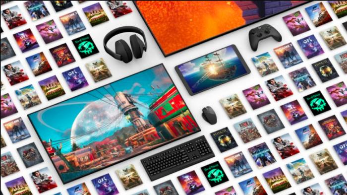 Game Pass Ultimate está em promoção (Imagem: Microsoft/Divulgação)