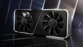GeForce RTX 3060 Ti é a nova placa intermediária da Nvidia