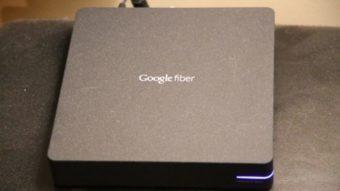 Google lança internet via fibra de 2 Gb/s com roteador Wi-Fi 6