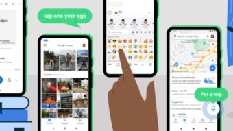 Google anuncia pacote de novidades para Android no Gboard, Nearby Share e mais