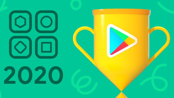 Lista da Play Store traz os melhores apps para Android em 2020 (Imagem: Divulgação/Google)