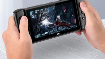 GPD Win 3 é um PC portátil para jogos com Intel de 11ª geração
