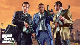 Onde encontrar os 100 action figures escondidos no GTA Online