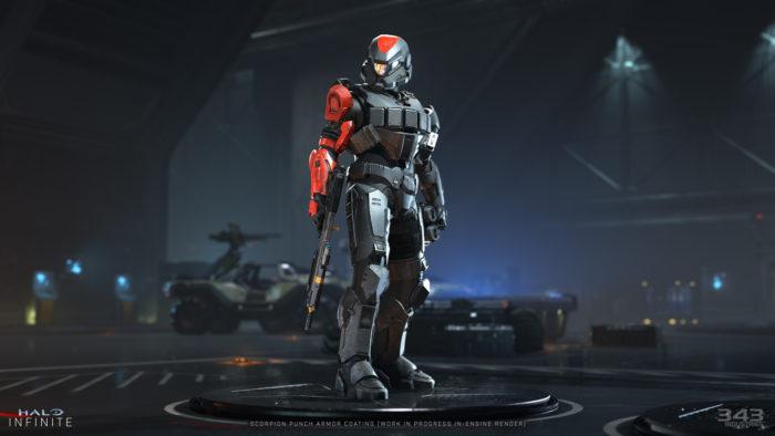 Halo Infinite é adiado para o final do ano que vem (Imagem: Divulgação/Microsoft)