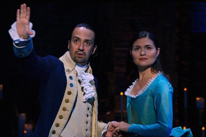 Hamilton (Imagem: Divulgação/Disney)