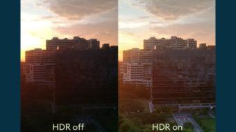 Celulares baratos com Android Go recebem modo HDR na câmera