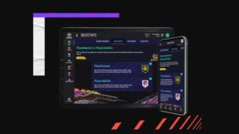 Como comprar ou vender jogadores no Fifa 21 [Companion App]