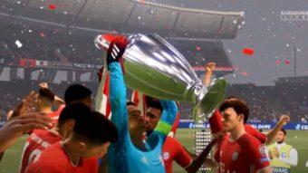 Guia de troféus e conquistas de FIFA 21