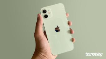 iPhone 12: fino, poderoso e eficiente em quase tudo