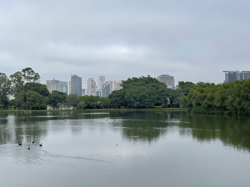 Photo taken with the iPhone 12 Pro Max telephoto camera (Image: Paulo Higa / Tecnoblog)