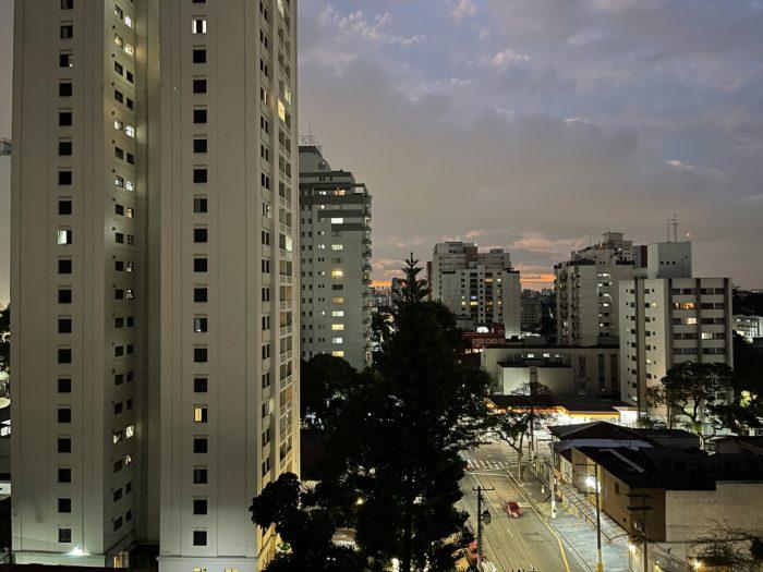 Foto tirada com a câmera traseira principal do iPhone 12 Pro Max (Imagem: Paulo Higa/Tecnoblog)