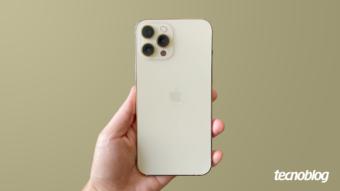iPhone 12 Pro Max: quase tudo exagerado