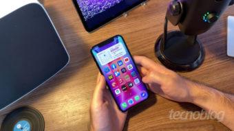 iPhone 13 pode trazer leitor de digitais Touch ID sob a tela