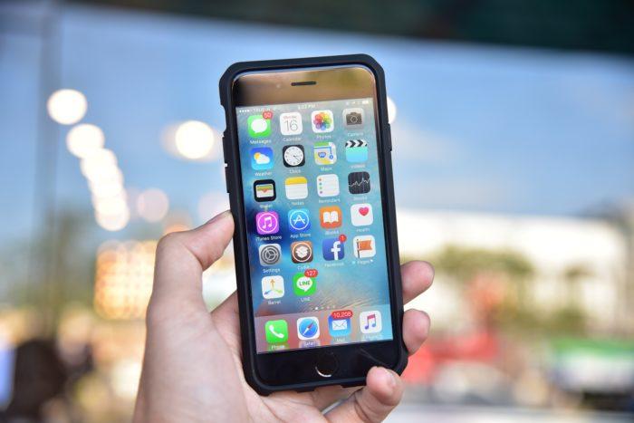 iPhone 6 com Cydia instalado (Imagem: attapontom/Pixabay)