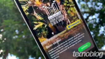 Como montar sua própria trilha no app do Jardim Botânico RJ