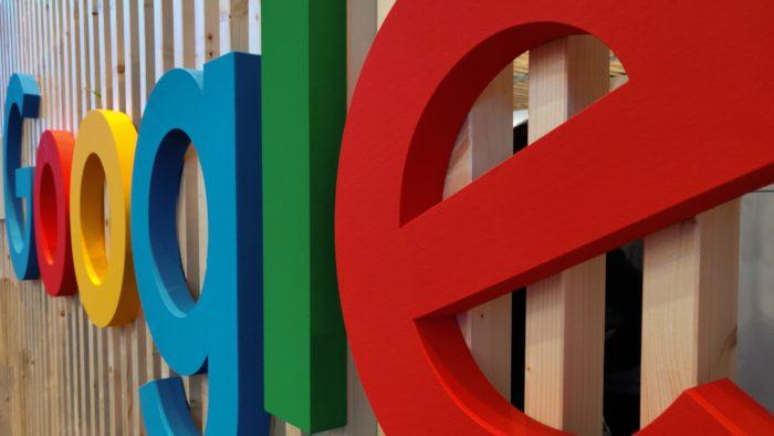 Google (Imagem: Kai Wenzel / Unsplash)
