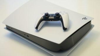 Sony não pode banir PS5 de forma permanente, diz nova decisão da Justiça