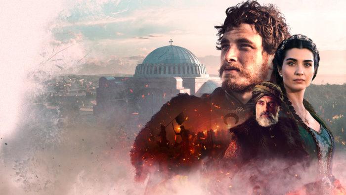 10 melhores séries turcas na Netflix segundo os fãs / Netflix / Divulgação