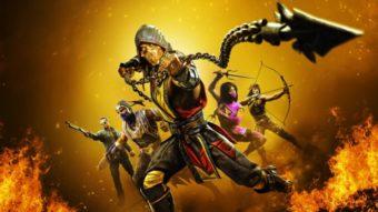 Filme de Mortal Kombat estreia em abril no HBO Max e em cinemas